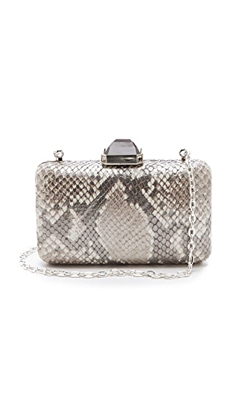 Overture Judith Leiber Jamie Rectangle Clutch