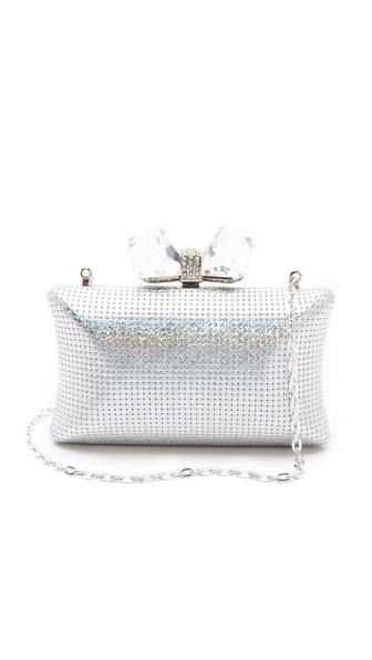 Overture Judith Leiber Kayla Mini Clutch
