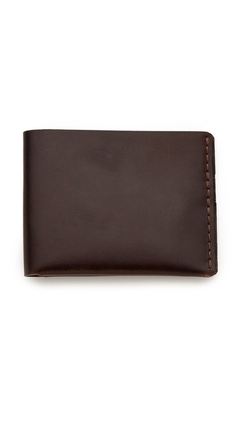 Owen and Fred Franklin Wallet