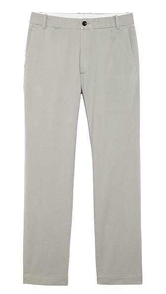 Patrik Ervell Standard Chino Pants