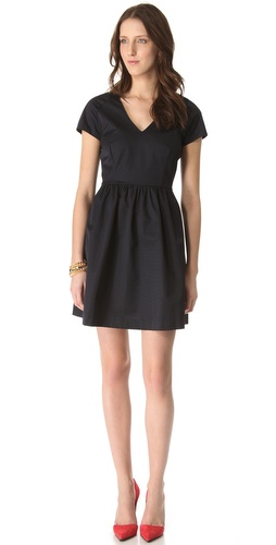 Shop Paul & Joe Sister Yvette Dress and Paul & Joe Sister online - Apparel,Womens,Dresses,Day, online Store