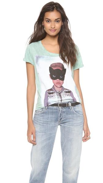 Paul & Joe Sister Incity T-Shirt