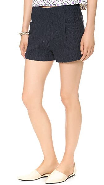Paul & Joe Sister Tercet Shorts