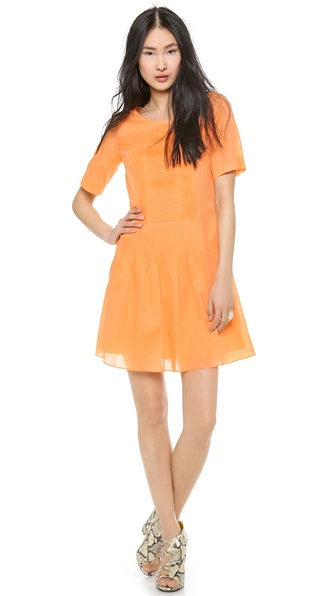 Paul & Joe Sister Violine Dress