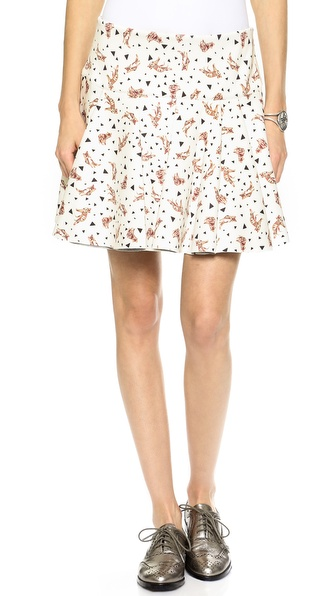 Paul & Joe Sister Volutes Skirt