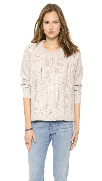 Paul & Joe Sister Donatello Sweater