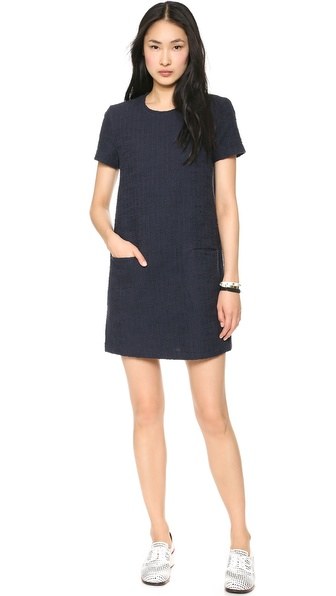 Paul & Joe Sister Farande Mini Shift Dress