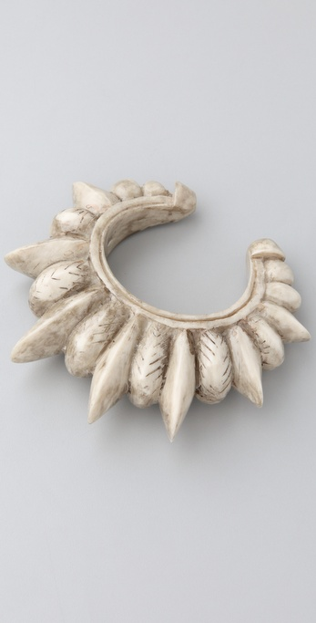 Pamela Love Tribal Spike Cuff