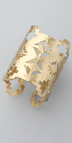 Pamela Love Zuni Cuff
