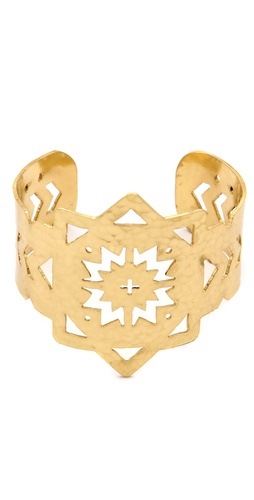 Pamela Love Cutout Cuff