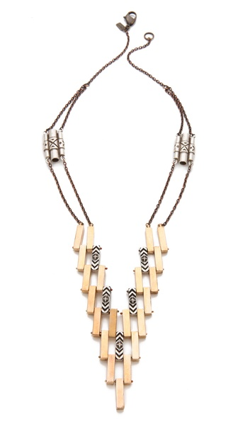 Pamela Love Empire Necklace
