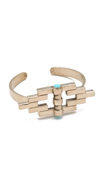 Pamela Love Empire Reflection Cuff