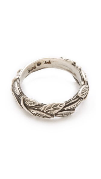 Pamela Love Branch Ring