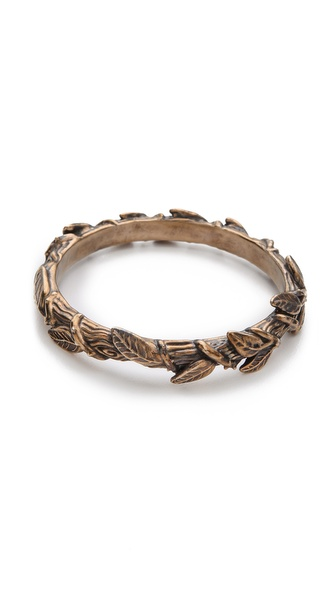 Pamela Love Branch Ant Bangle