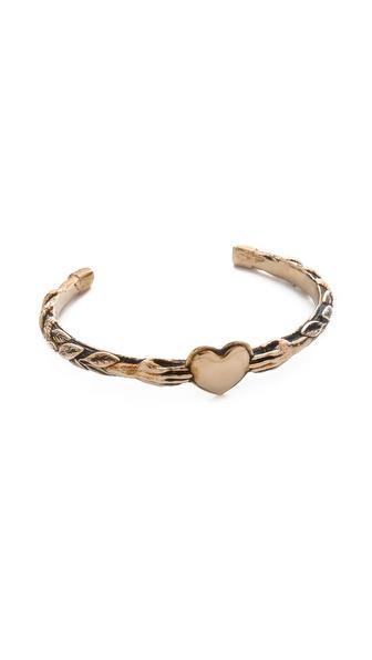 Pamela Love Aeternum Cuff Bracelet