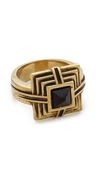 Pamela Love Step Ring
