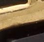 Brass/Amethyst