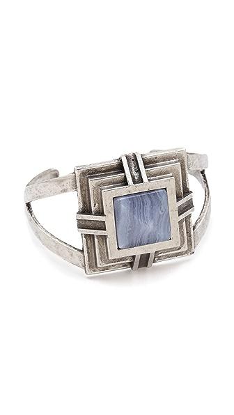 Pamela Love Step Cuff Bracelet