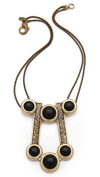 Pamela Love Comet Necklace