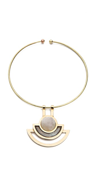Pamela Love Sunset Choker
