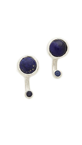 Pamela Love Gravitation Earrings