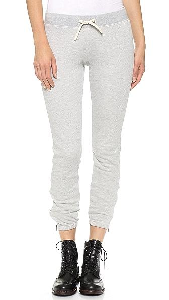 Pam & Gela Betsee Skinny Sweatpants