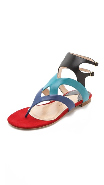 Paul Andrew Sahara Sandals