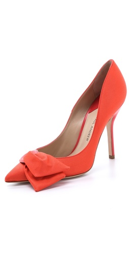 Paul Andrew Euphorbia Pumps at Shopbop / East Dane