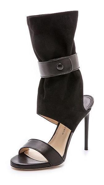 Paul Andrew Paul Andrew Metrolpol Heels (Black)