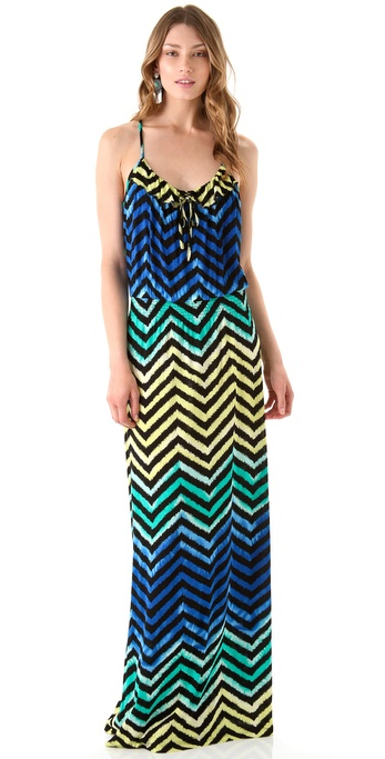 Parker Long Cami Dress