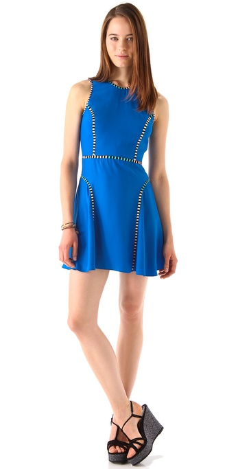 Parker Sleeveless Dress