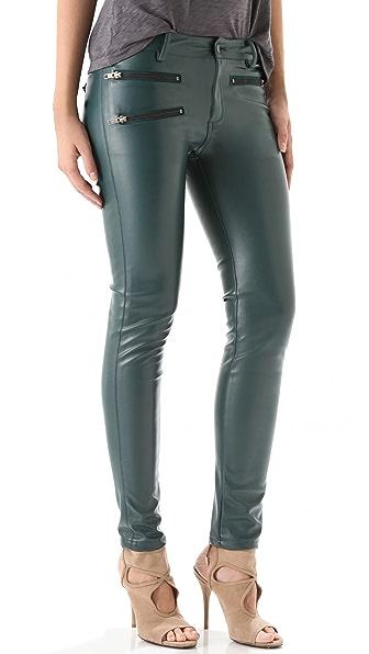 Parker Zip Pants