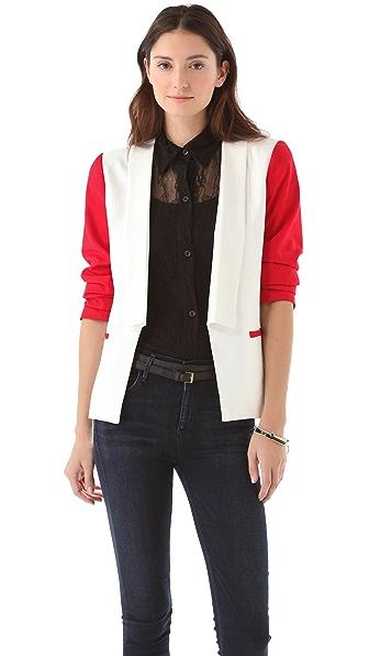 Parker Tux Jacket