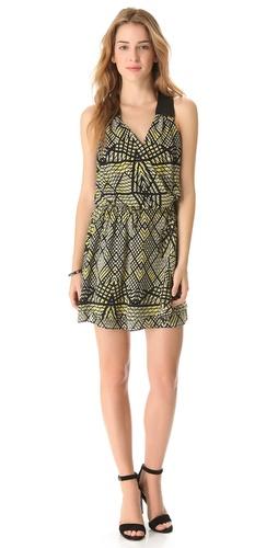 Parker Kate Dress