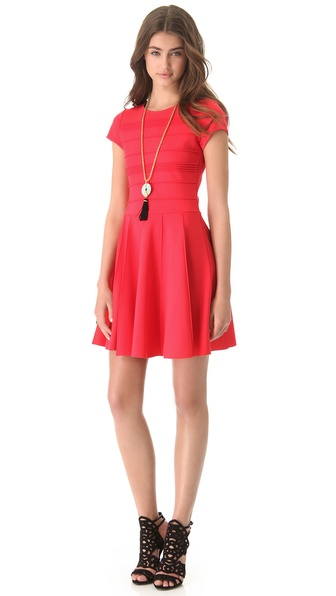 Parker Tara Dress