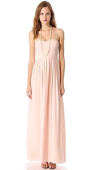Parker Bayou Maxi Dress