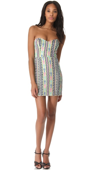 Parker Creole Dress