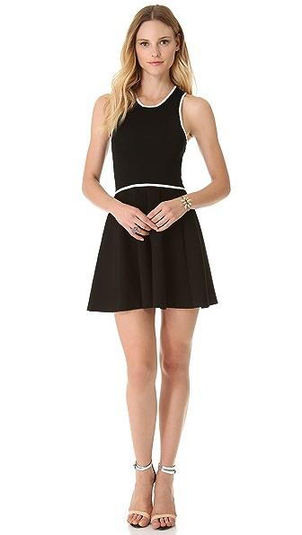 Parker Darla Dress