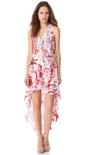 Parker Cassia Dress