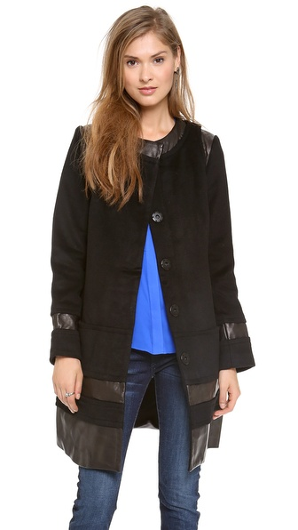 Parker Harriet Jacket
