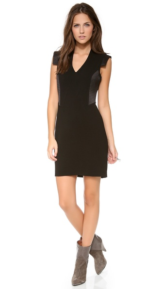 Parker Lexington Dress