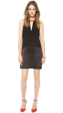 Parker Stacey Dress