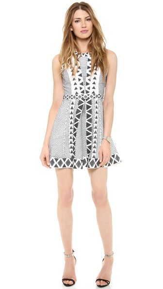 Parker Kyla Dress
