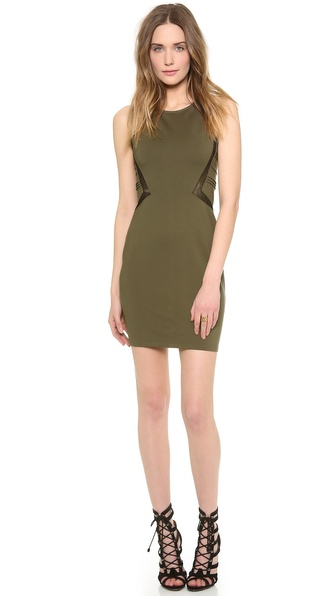 Parker Evelyn Dress