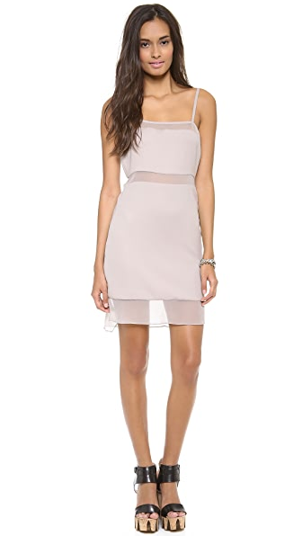 Parker Philippa Dress