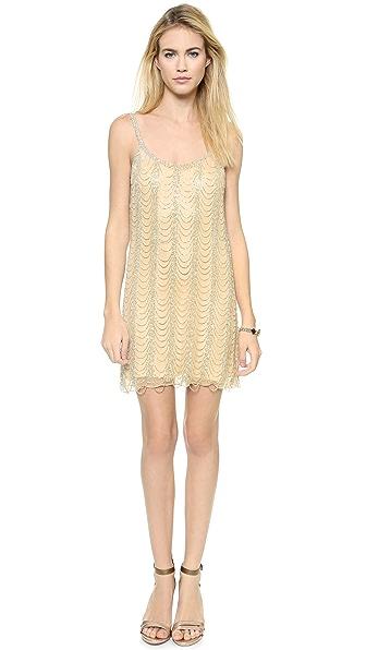 Kupi Parker haljinu online i raspordaja za kupiti Parker Hayden Dress Gold online