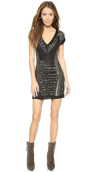 Kupi Parker haljinu online i raspordaja za kupiti Parker Parker Black Serena Dress Black online
