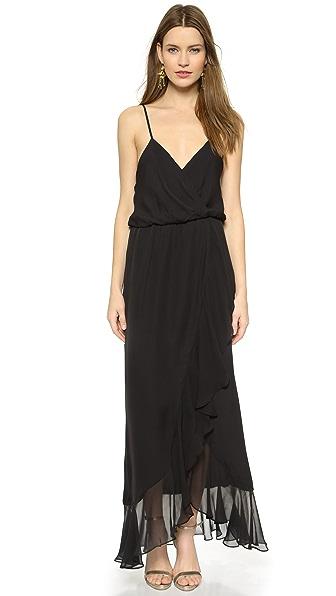 Kupi Parker haljinu online i raspordaja za kupiti Parker Halle Combo Dress Black online