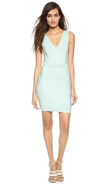 Kupi Parker haljinu online i raspordaja za kupiti Parker Irvine Knit Dress Celeste online