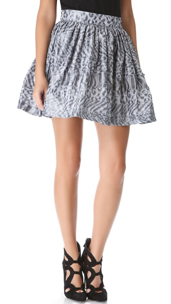 PARTYSKIRTS By SKOT Smak's Night Out Skirt